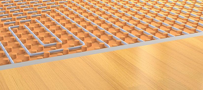 comparateur de prix chauffage au sol et plancher chauffant à Suresnes